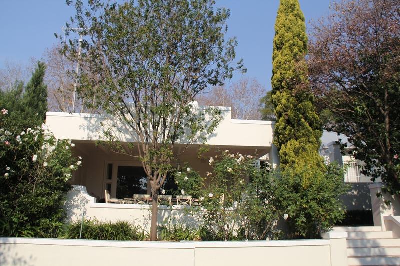 existing facade